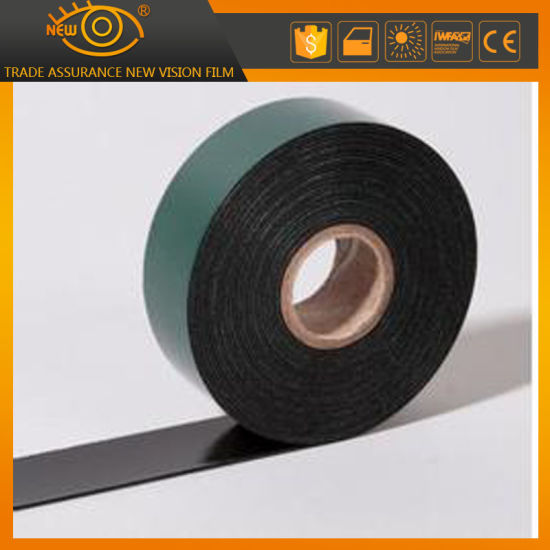 8dbc9656504 PE Foam Green Double Sided Adhesive Tape with Best Price pictures   photos