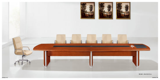 China Hot Selling Modern High End Conference Room Table China
