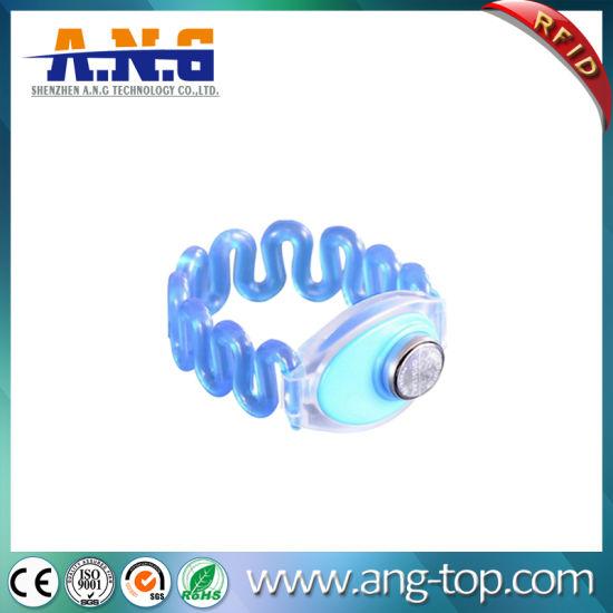 China 125khz Proximity Door Entry Key Fob Access Token Tag China