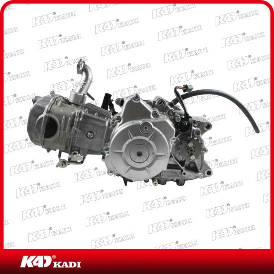 Motorcycle Engine for Wave C110 Engine pictures & photos