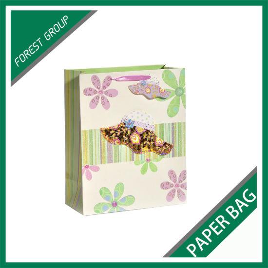 Fancy Design Birthday Gift Bag Wholesale