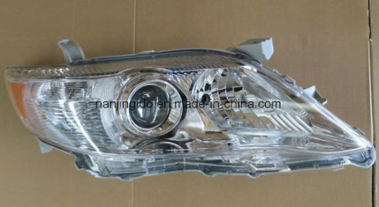 Auto Headlight Head Lamp for Toyota Camry 2010-2012 pictures & photos