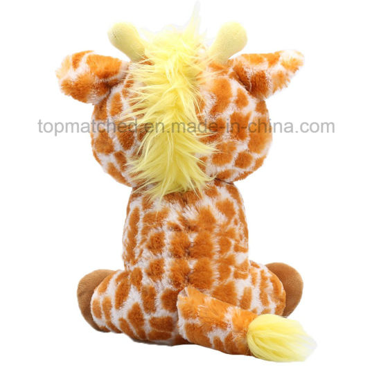 Cute Small Plush Deer, Stuffed Animal Deer Plush Toy pictures & photos