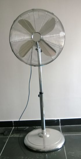 18 Inch Electric Fan Cooling Standing Air Cooler