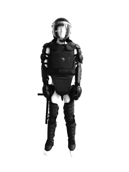 Military Anti Riot Suit Anti Riot Body Protector