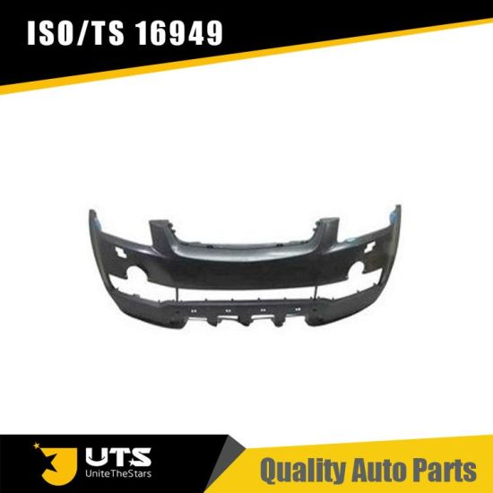 China Front Bumper For Chevrolet Captiva 96433235 New Sail 90800700