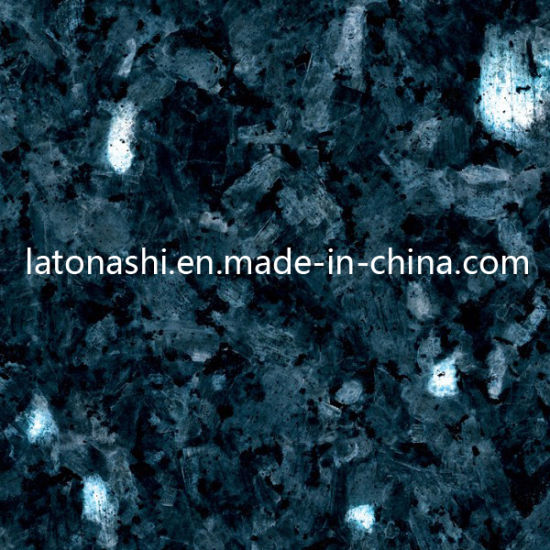 Natural Stone Blue Pearl Granite for Tile, Vanity Top, Paving pictures & photos