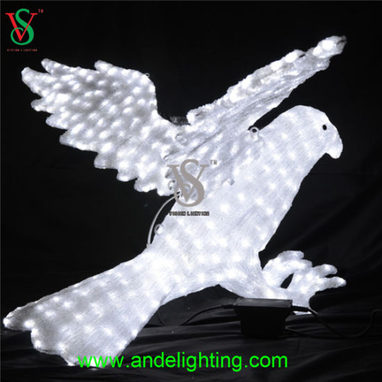 New Christmas Decorative Fancy Lights for Garden Decoration