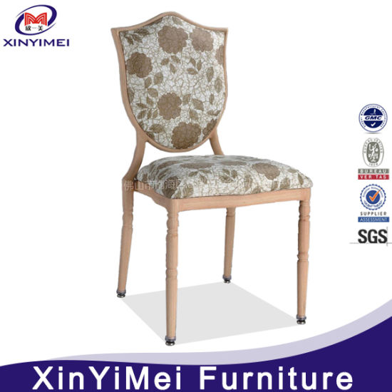 Workwell UK Hot Selling Modern Dining Chair (XYM-H122)