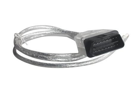 OBD Tool for Ford Odometer Correct and Immobiliser Key Programming