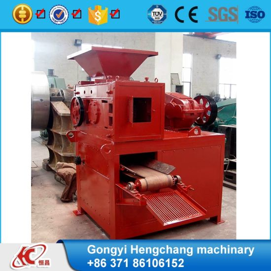 Coal Briquette Machine Briquette Press Machine Price pictures & photos
