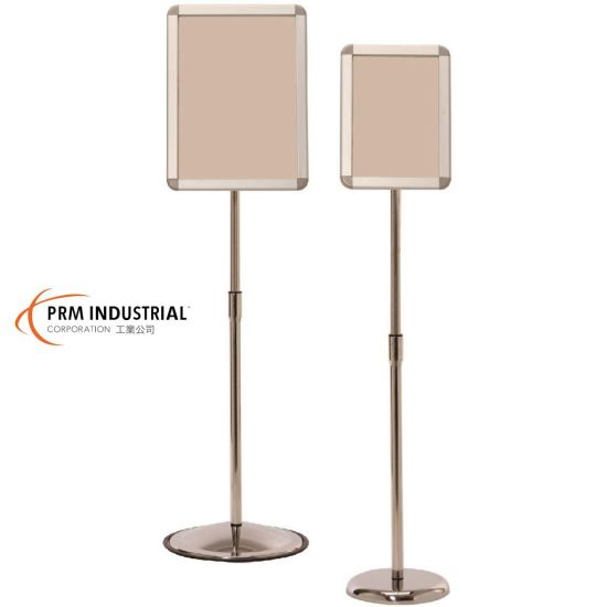 China Versatile Snap Frame Sign Stands - China Poster Stand, Sign Stands