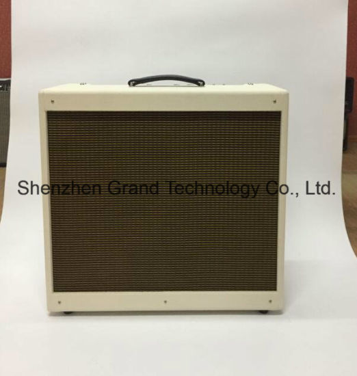 "′57 Custom Twin 40W 2X12"" Handwired Tube Guitar Amplifier (G-40) pictures & photos"