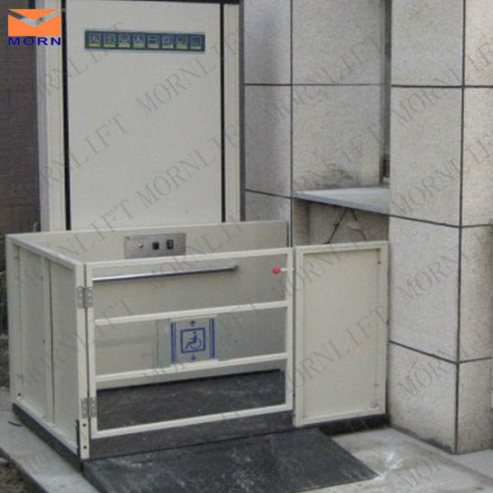 commercial wheelchair lift. 3m Hydraulic Commercial Wheelchair Lifts Lift T