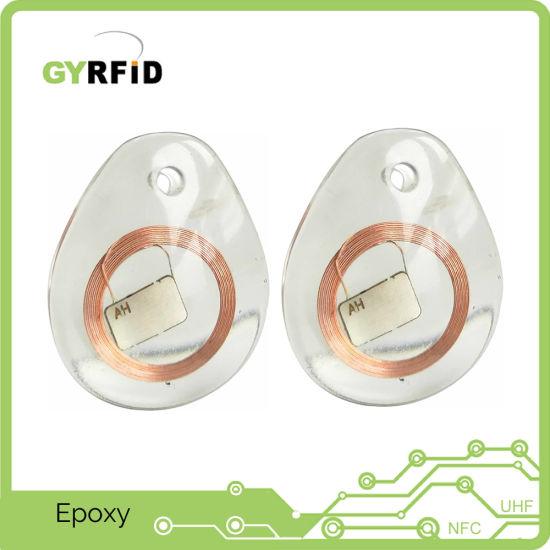 Key Card T5577 ID D21, D41, D81 Keyfob for Loyalty Rewards (KEA32)