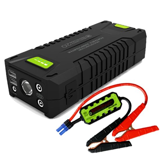 China Battery Booster Pack Jump Starter With Rechargeable Battery China Jump Starter Battery