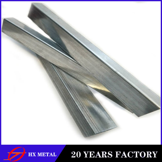 40X40 Square Tube Shs Hot Dipped Galvanized Square Steel Pipe Galvanized Square Steel Pipe Tube