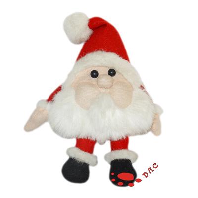 Lovely Stuffed Plush Small Christmas Santa
