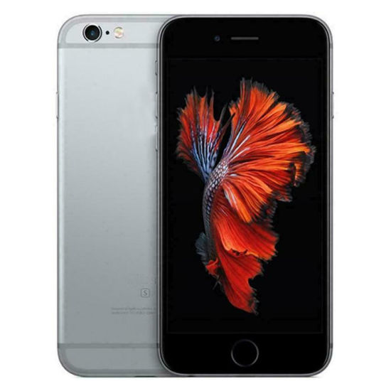 Hot Sell Used & Refurbished Mobile Phones for I-Phone6s 16GB/64G Smartphone