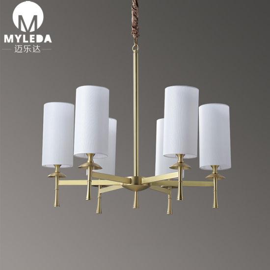 China Handmade Chandelier Lighting For