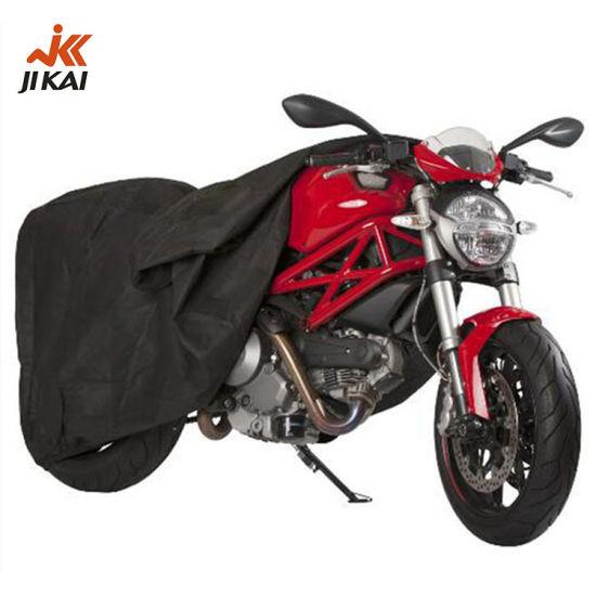 Tarpaulin Super Deal Universal Best Waterproof Motorcycle Cover for Harleys