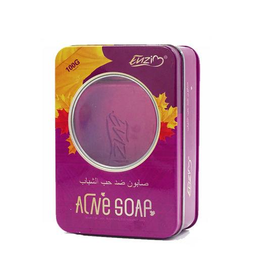 Factory Price Popular Acne Bath Soap
