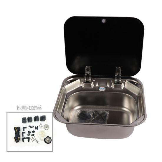 Car Accessories Kitchen Sink