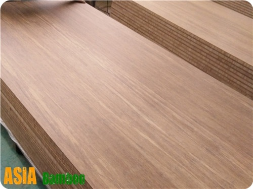 Strand Woven Bamboo Panels Carbonized Color pictures & photos