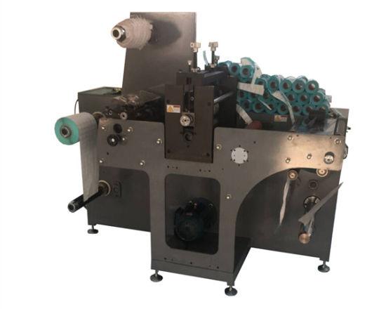 Automatic BOPP Adhesive Tape Slitting Machine