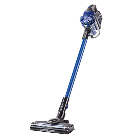 150W High-Power Vacuum Cleaner Wireless Dry Vacuum Cleaner Rechargeable Handheld
