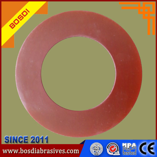 Abrasive Grinding Wheel for Polishing Clean Steel Wire Clothing Brush Carding Machine pictures & photos