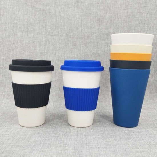 The Most Popular Bamboo Fiber Coffee Cup, Bamboo Mug