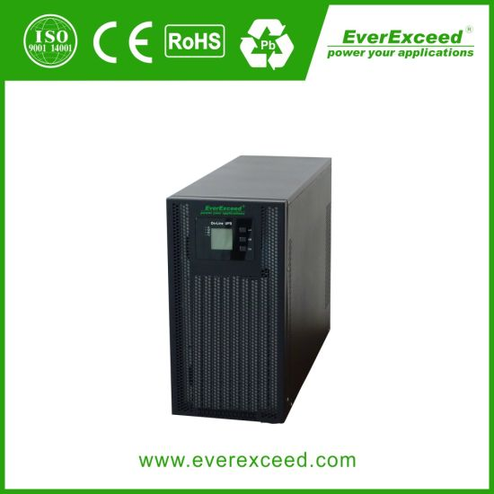 Everexceed Power Tower Series 30kv20A UPS for Data Center/ It Network / Telecommunication System