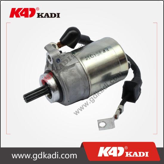 Kadi Motorcycle Engine Motorcycle Motor for Bajaj Discover 125st/Fz-16