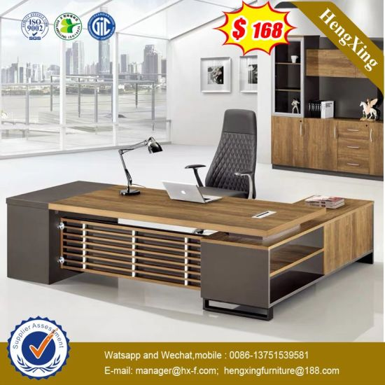 Modern Manager Boss Desk Chinese Office Furniture Hx Nt3108