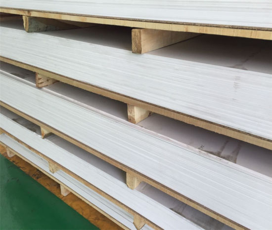 0.70g/cm3 Density White PVC Foam Board Export to Canada Market pictures & photos