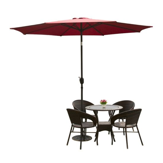 10FT Promotional Garden Umbrella Parasol