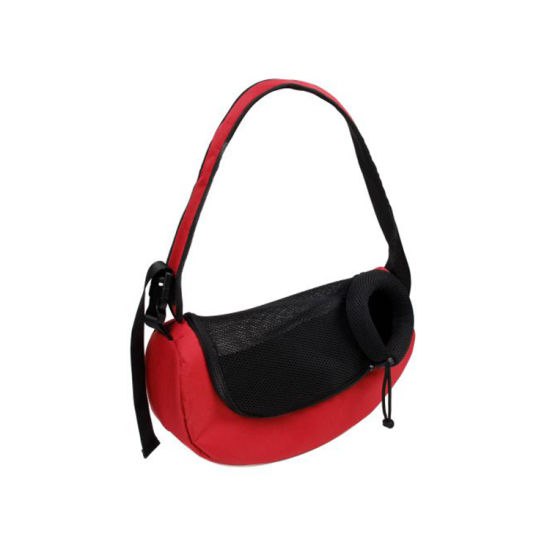 Wholesale Airline Approved Soft-Sided Foldable Dog Pet Travel Carrier Bag