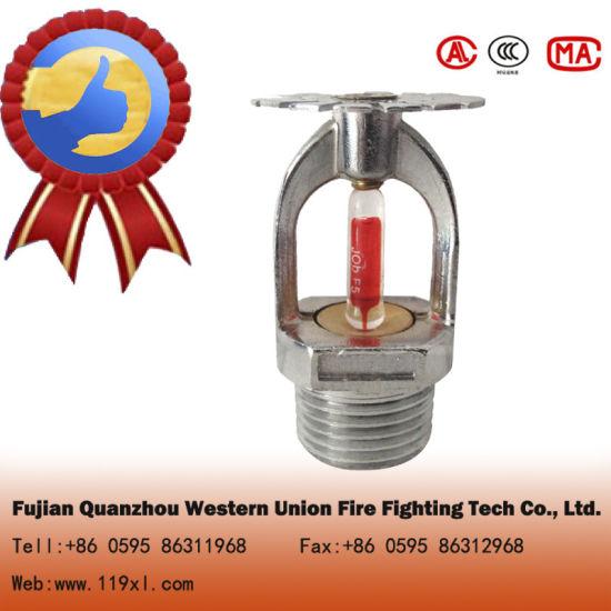 Pendent Fire Sprinkler of Sprinkler System