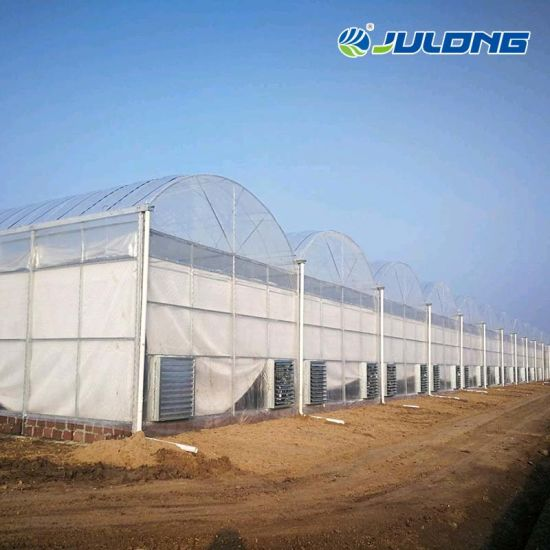 Intelligent Garden Plastic Film Greenhouse with Cooling/Heating System for Lettuce/Tomato/Pepper/Herb/Strawberry