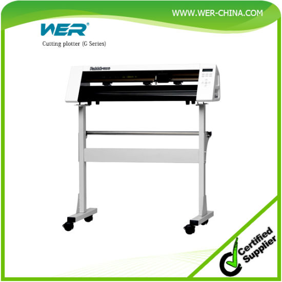 Cool Designed Cutting Plotter (G Series)