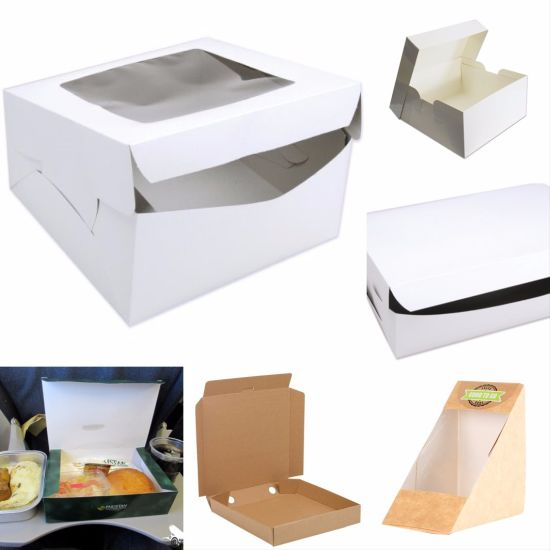 China Automatic Double Use Corrugated Cardboard Box Making