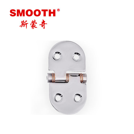 Chins Manufacturer Stainless Steel Friction Hinge with Bottom Pin 3 X 1.5