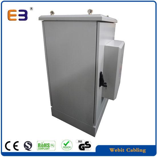 China 19 Outdoor Telecom Cabinet
