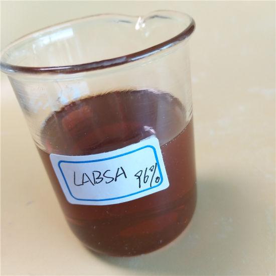 96% LABSA /70% SLES for Liquid Soap Making