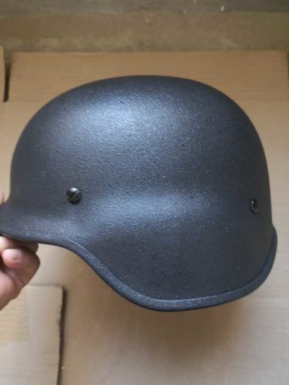 Aramid Nij Iiia Bulletproof Helmet Military Ballistic Helmet