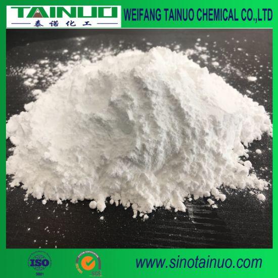 Xinjiang Produce Melamine Powder 99.8% Used for Laminate