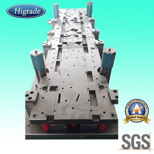 Auto Metal Parts Progressive Stamping Die or Mold pictures & photos