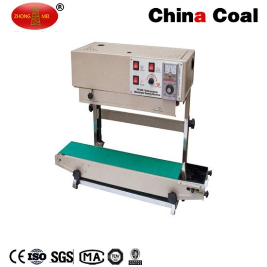 Lgyf-2000-Bx Continuous Induction Aluminum Foil Sealer pictures & photos