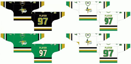 a60d2e799f0 Customized Quebec Major Jr Hockey League VAL-D′or Foreurs Hockey Jersey